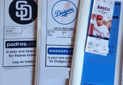 Baseball Ticket Discounts
