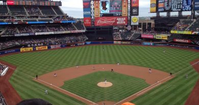 Best Seats for New York Mets – Citi Field
