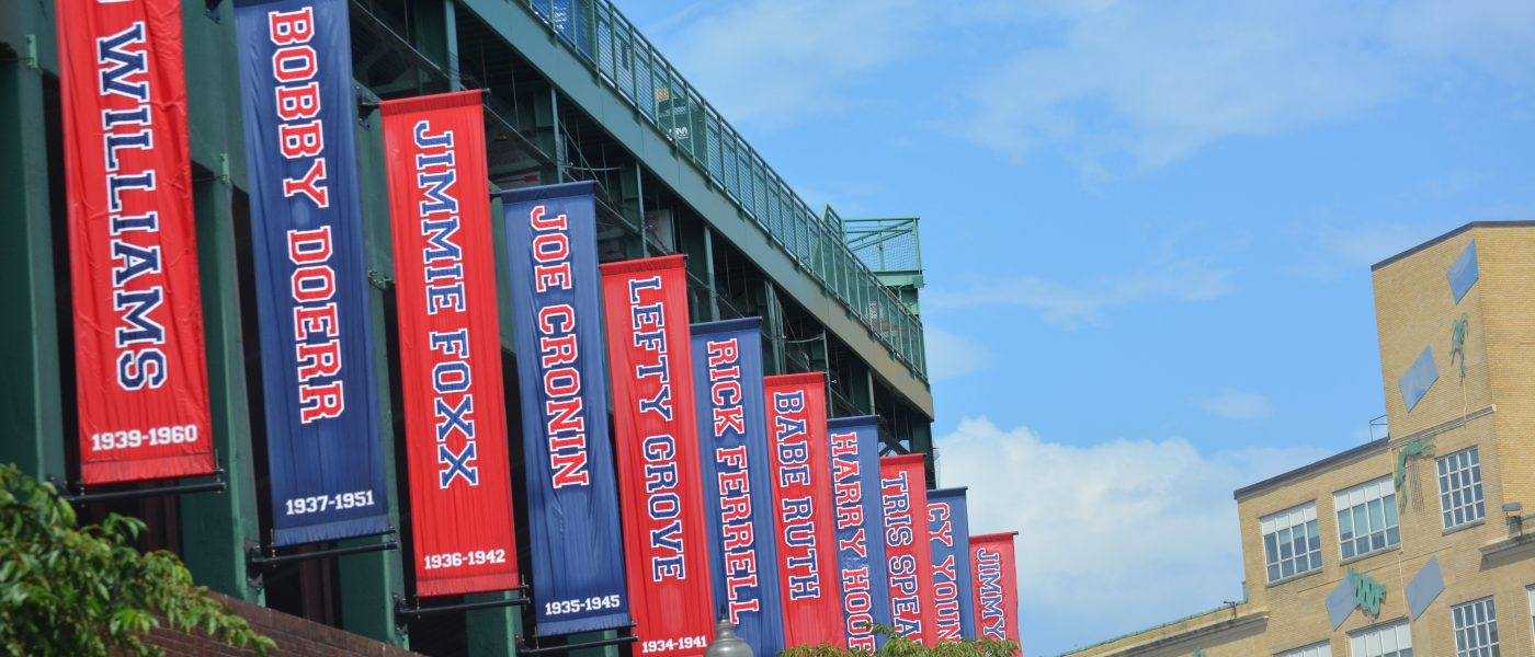 The Fenway Park Guide for the Ultimate Traveler